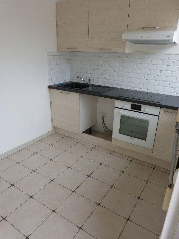 Appartement à louer 1 33.54m2 à Nice vignette-5