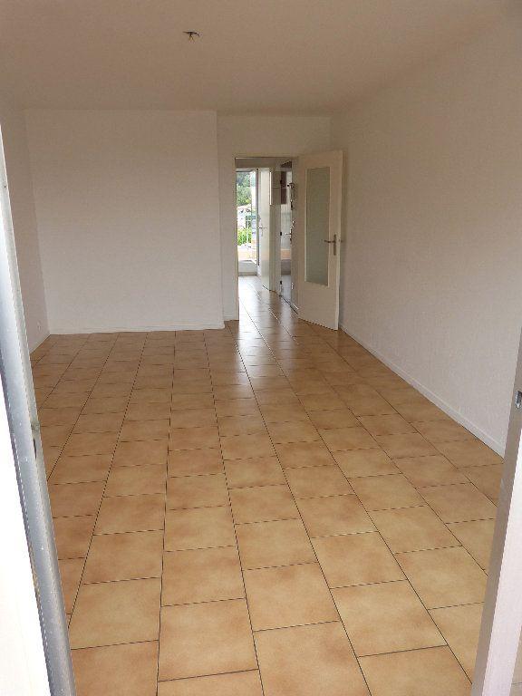 Appartement à louer 1 33.54m2 à Nice vignette-7