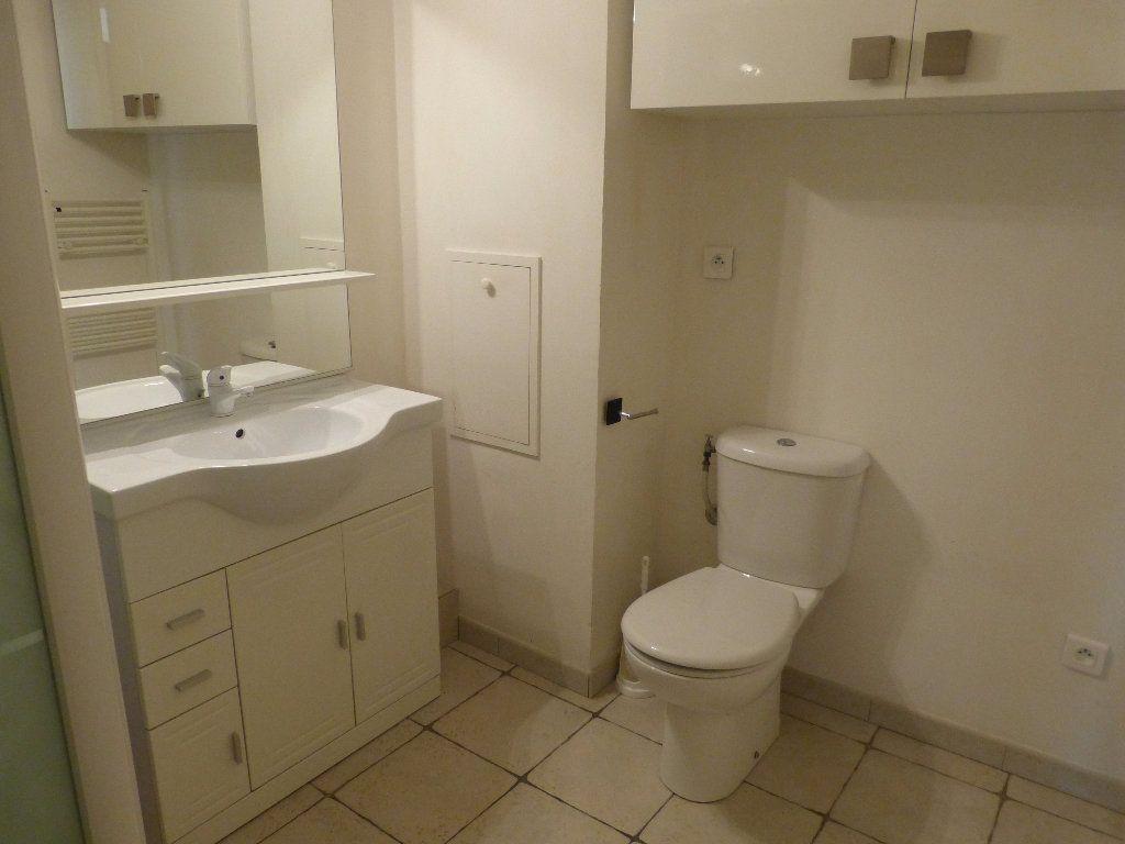 Appartement à louer 1 33.54m2 à Nice vignette-9