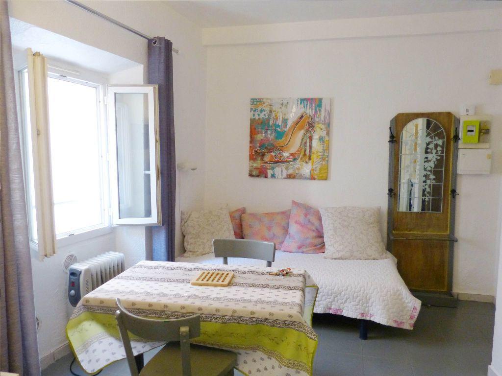 Appartement à louer 2 25m2 à Nice vignette-3