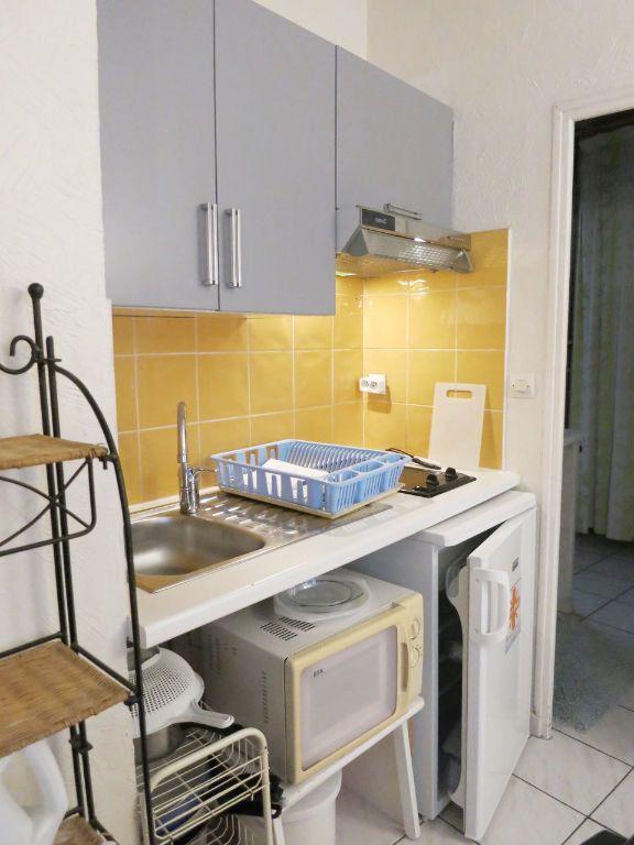 Appartement à louer 2 25m2 à Nice vignette-5