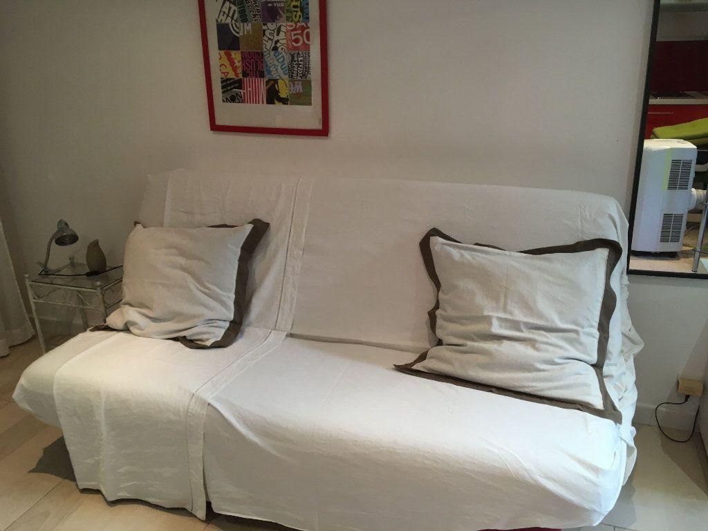 Appartement à louer 1 18.9m2 à Nice vignette-3