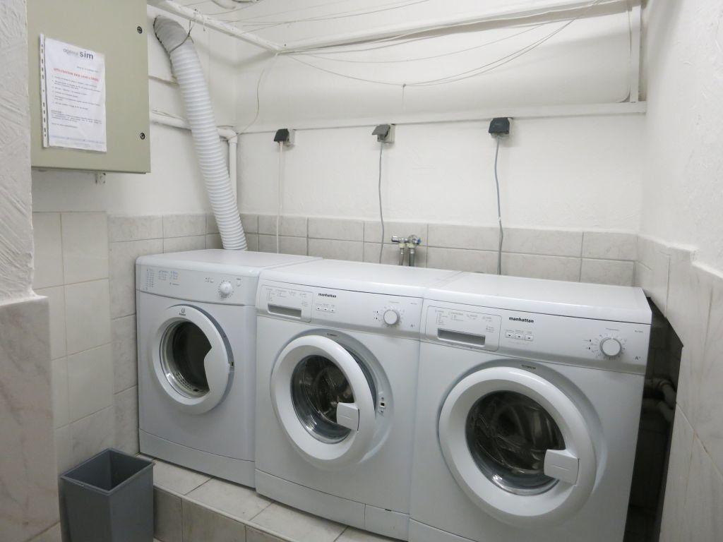 Appartement à louer 1 18.9m2 à Nice vignette-10
