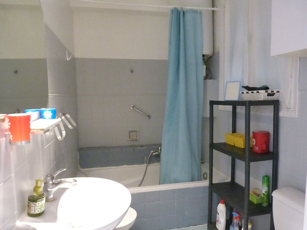 Appartement à louer 1 30.55m2 à Nice vignette-6