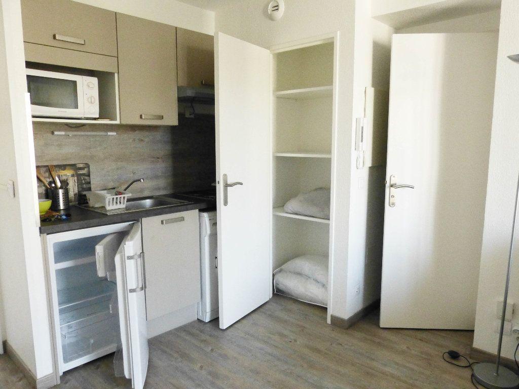 Appartement à louer 1 23.25m2 à Nice vignette-7