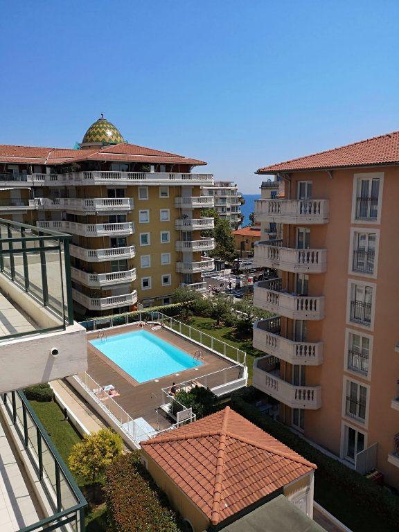 Appartement à louer 2 36.13m2 à Nice vignette-1