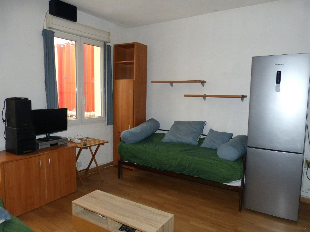 Appartement à louer 2 28.28m2 à Nice vignette-3