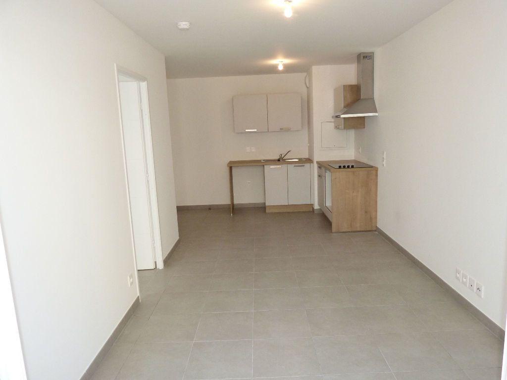 Appartement à louer 2 37.5m2 à Nice vignette-7