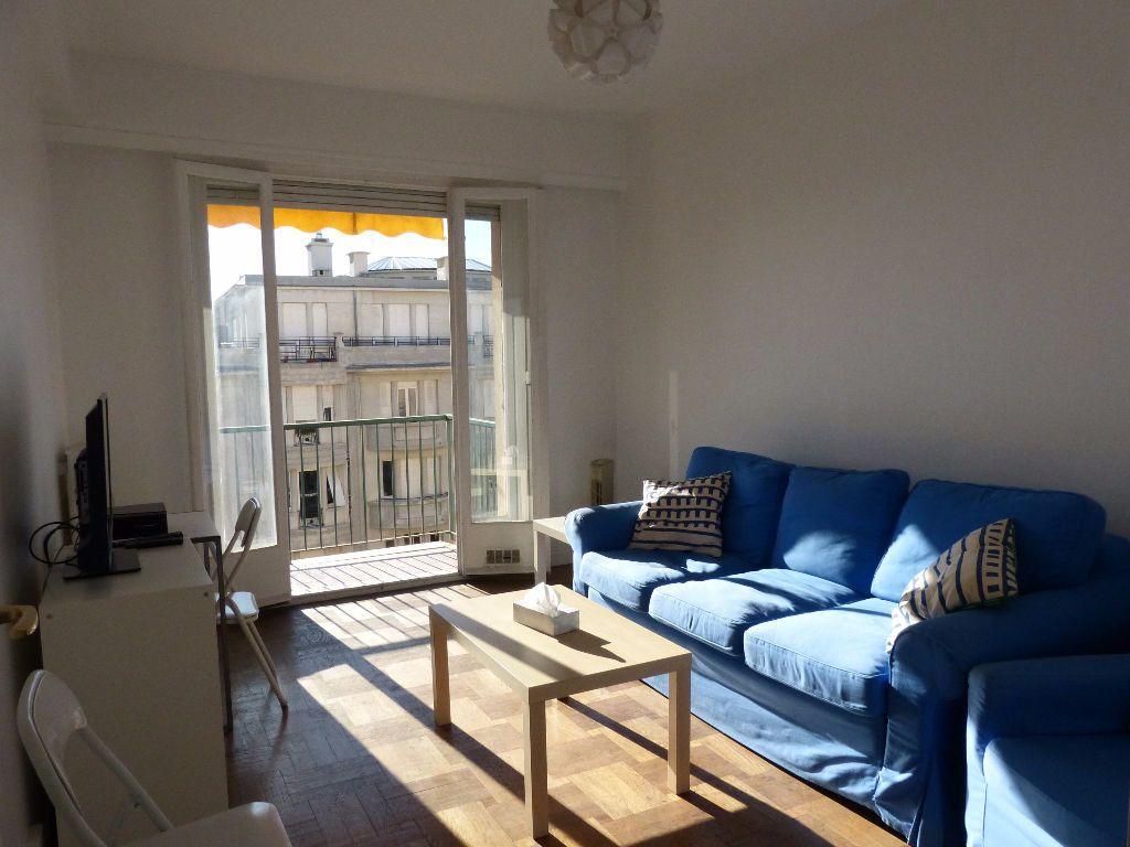 Appartement à louer 2 39.24m2 à Nice vignette-2