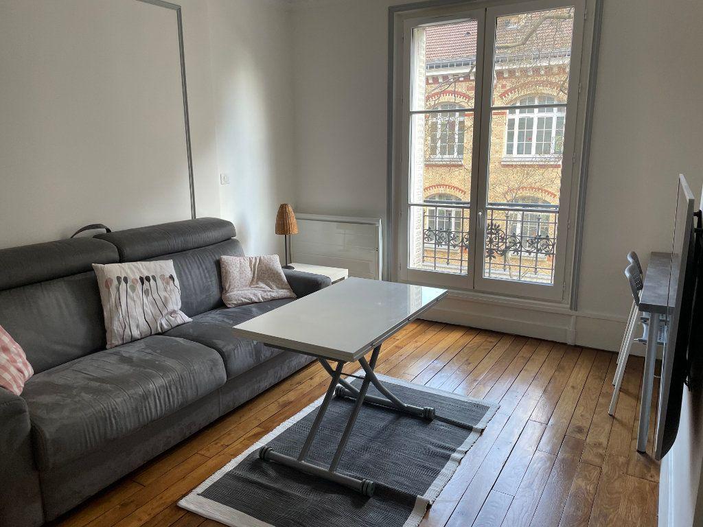 Appartement à louer 2 44.22m2 à Paris 15 vignette-4
