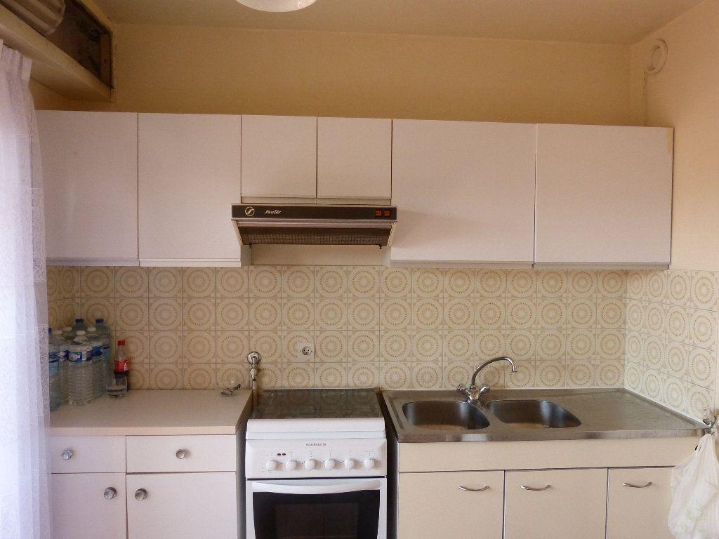 Appartement à louer 1 30.91m2 à Nice vignette-5
