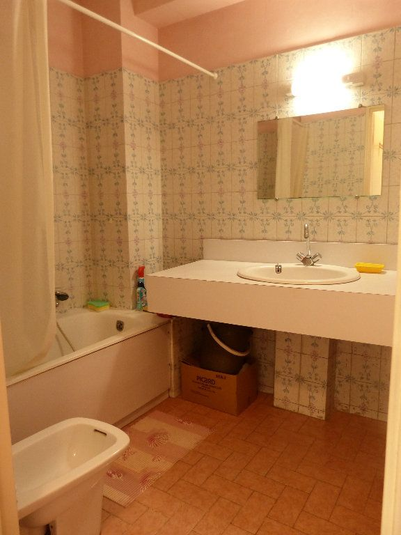 Appartement à louer 1 30.91m2 à Nice vignette-7