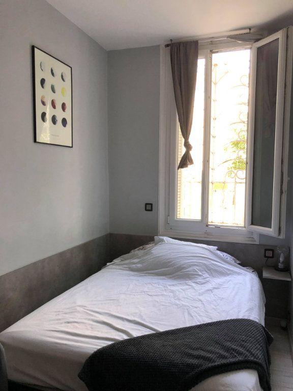 Appartement à louer 2 36m2 à Nice vignette-5