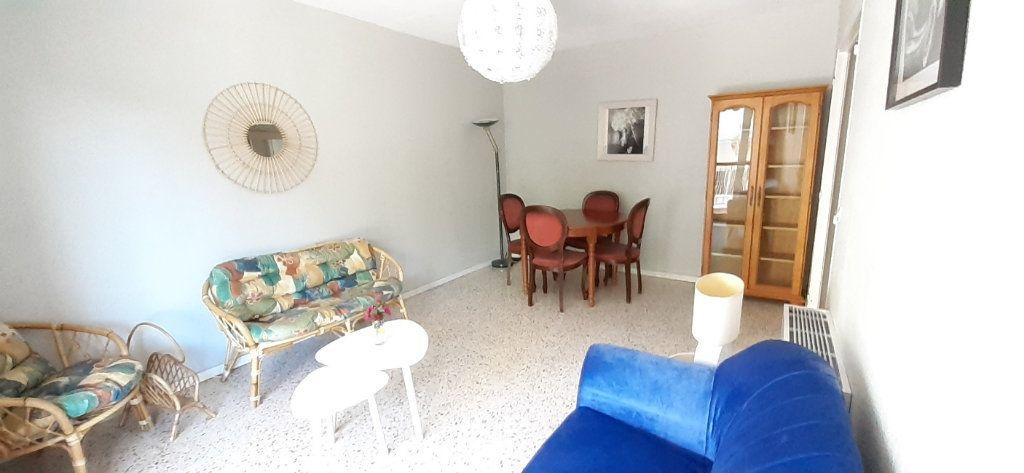 Appartement à louer 2 38.39m2 à Nice vignette-1