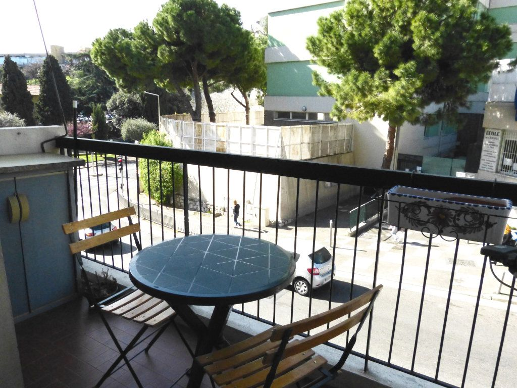 Appartement à louer 2 38.39m2 à Nice vignette-3