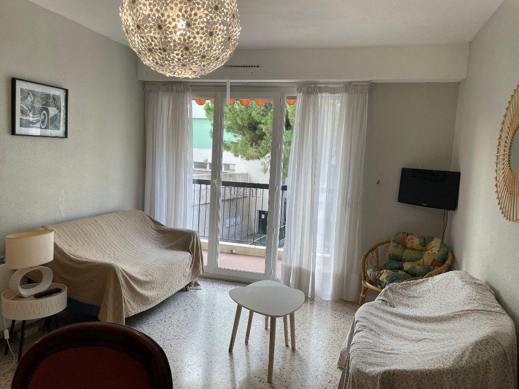 Appartement à louer 2 38.39m2 à Nice vignette-10