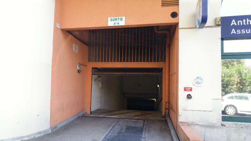 Stationnement à louer 0 14m2 à Nice vignette-5