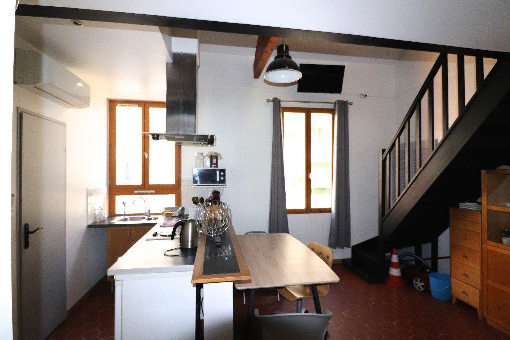 Appartement à vendre 2 33m2 à Nice vignette-3