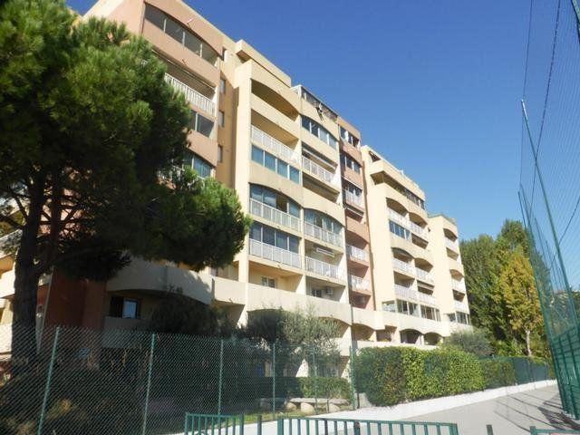 Appartement à vendre 3 67m2 à Nice vignette-1