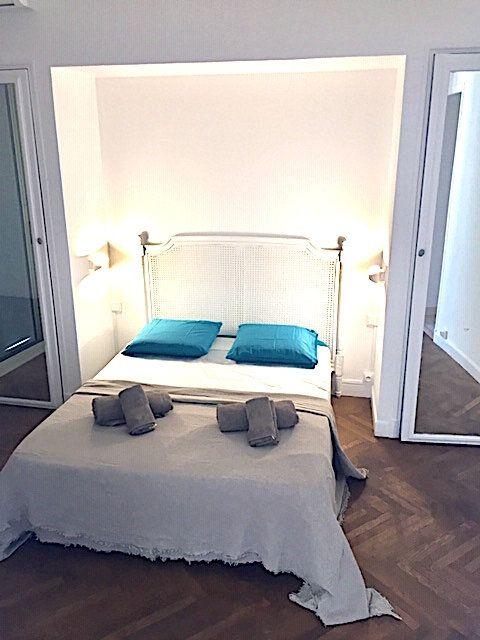 Appartement à vendre 3 96.11m2 à Cannes vignette-3