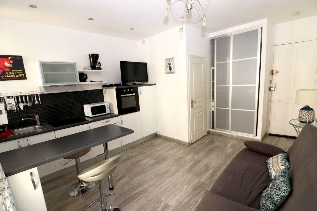 Appartement à vendre 1 18.17m2 à Nice vignette-4
