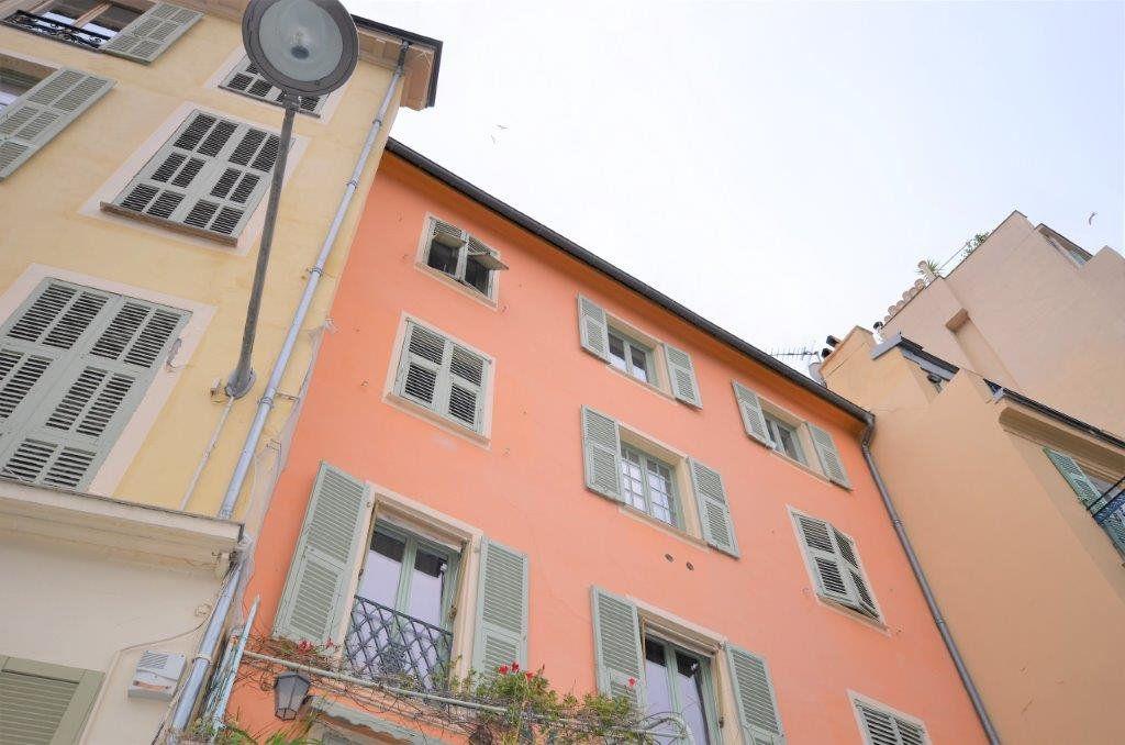 Appartement à vendre 2 41m2 à Nice vignette-8