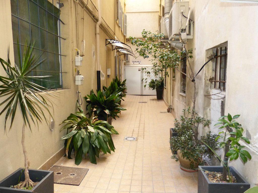 Appartement à vendre 1 22.79m2 à Nice vignette-1