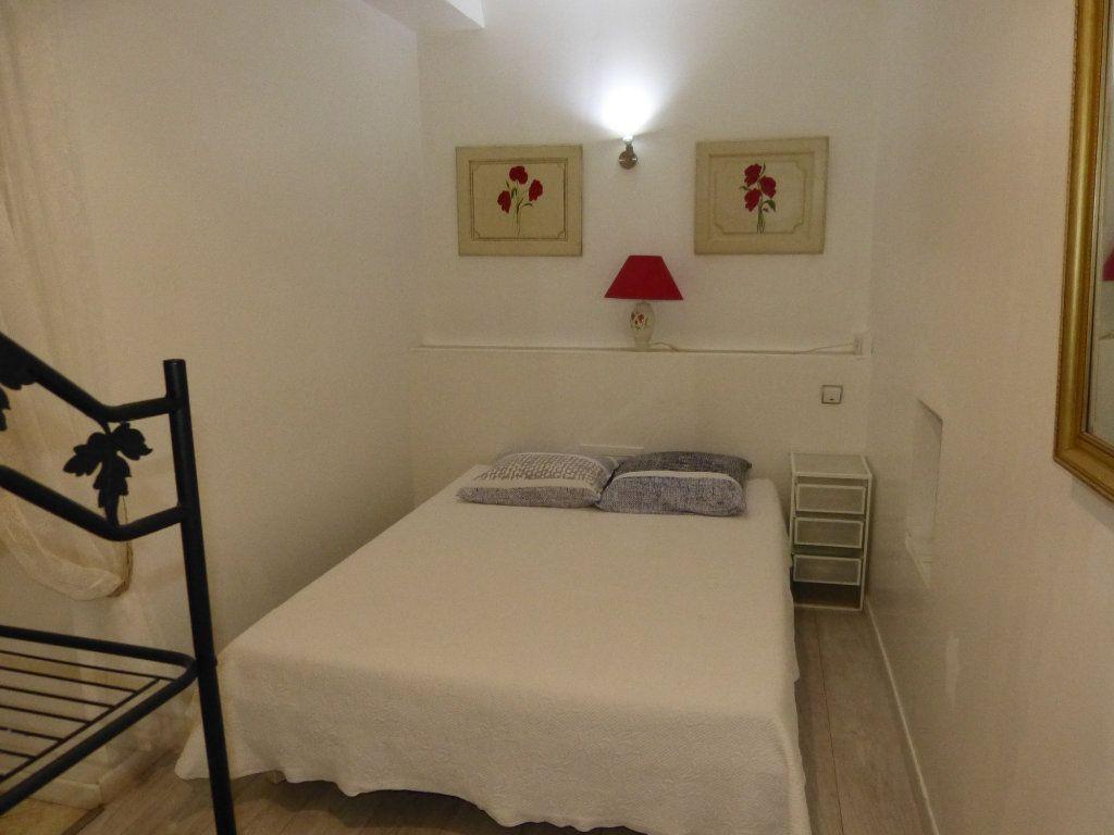 Appartement à vendre 1 22.79m2 à Nice vignette-5