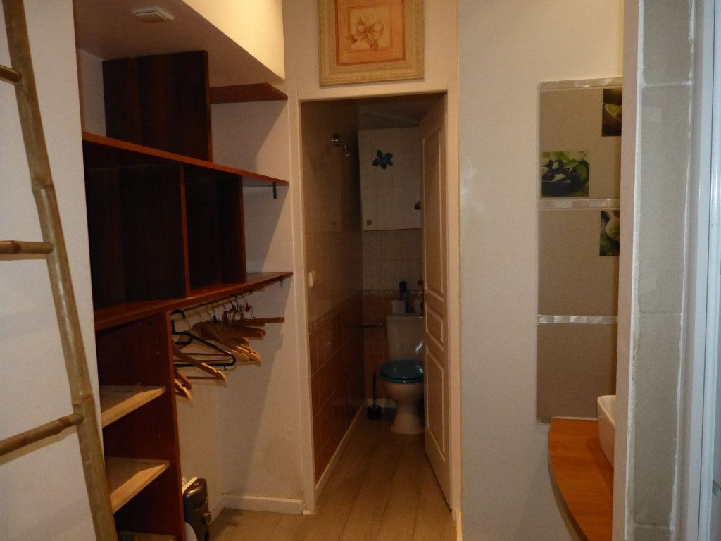 Appartement à vendre 1 22.79m2 à Nice vignette-7