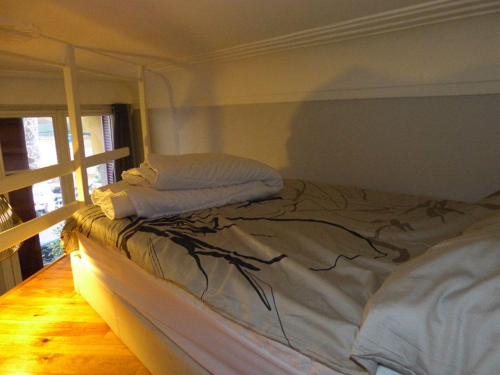 Appartement à louer 1 34.18m2 à Nice vignette-4
