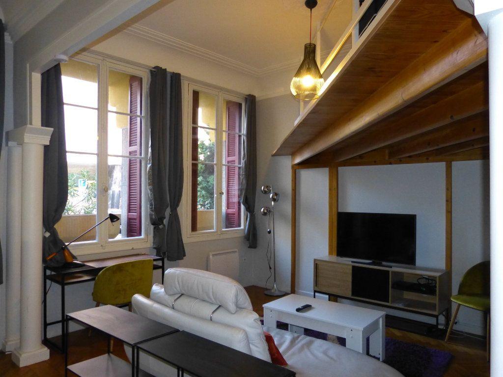 Appartement à louer 1 34.18m2 à Nice vignette-8