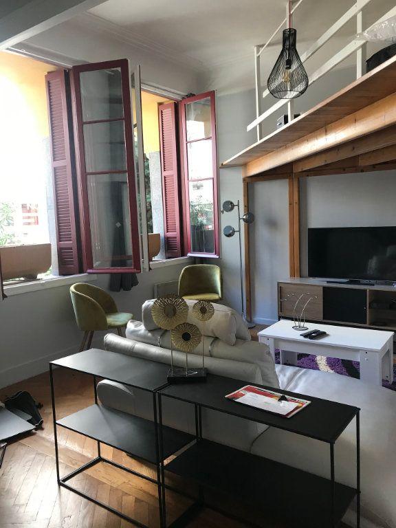 Appartement à louer 1 34.18m2 à Nice vignette-13