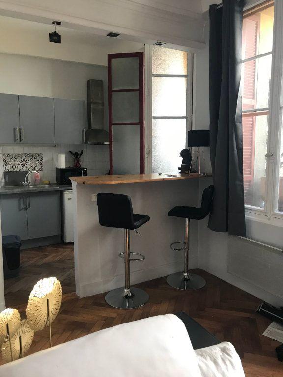 Appartement à louer 1 34.18m2 à Nice vignette-14