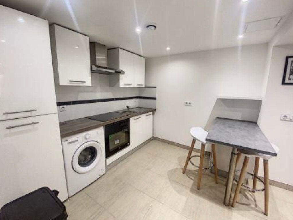 Appartement à louer 1 27.35m2 à Nice vignette-1