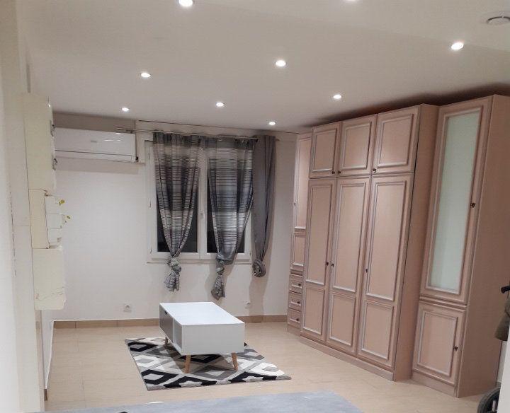 Appartement à louer 1 27.35m2 à Nice vignette-3