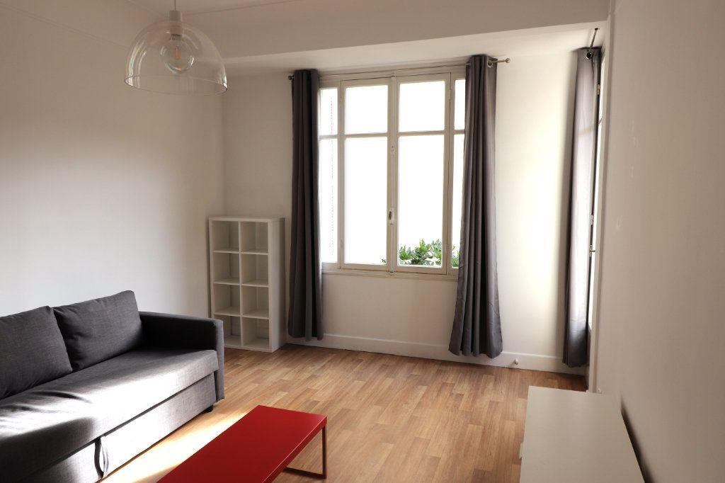 Appartement à vendre 1 33.14m2 à Nice vignette-1