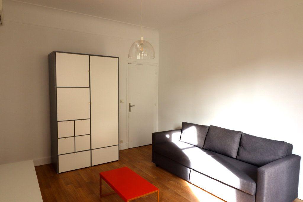 Appartement à vendre 1 33.14m2 à Nice vignette-2