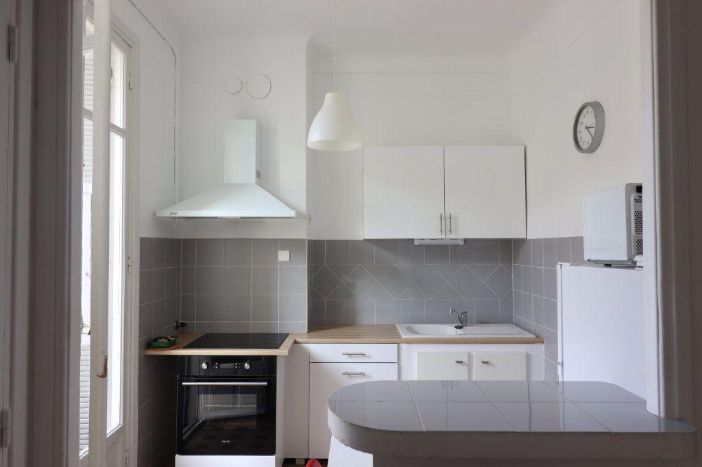 Appartement à vendre 1 33.14m2 à Nice vignette-3