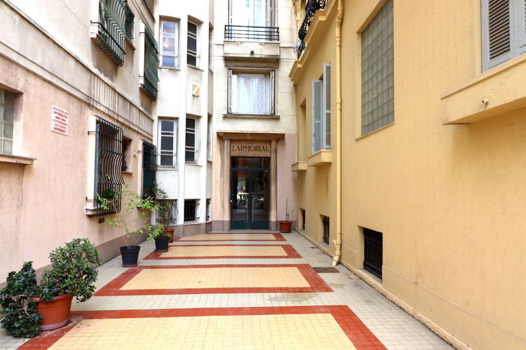 Appartement à vendre 1 33.14m2 à Nice vignette-5
