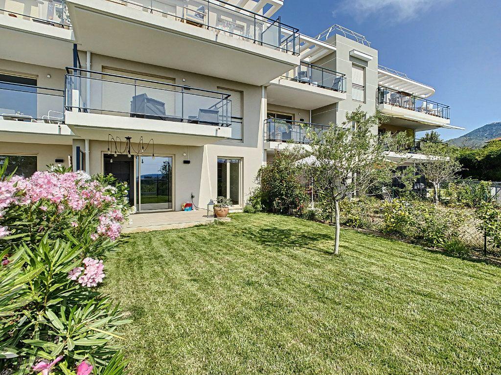 Appartement à vendre 2 40.62m2 à Nice vignette-1