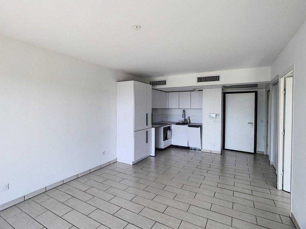 Appartement à vendre 2 40.62m2 à Nice vignette-5