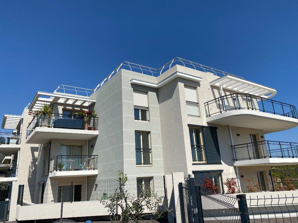 Appartement à vendre 2 40.62m2 à Nice vignette-16