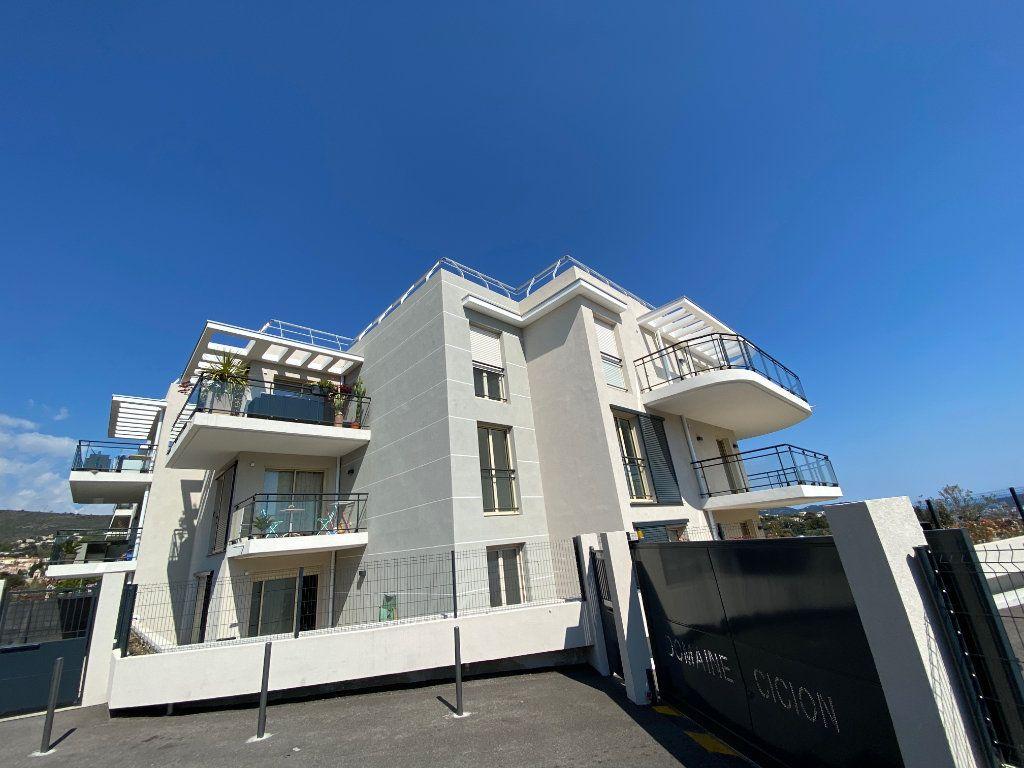 Appartement à vendre 2 40.62m2 à Nice vignette-17