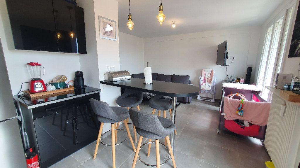 Appartement à vendre 2 39.54m2 à Nice vignette-3