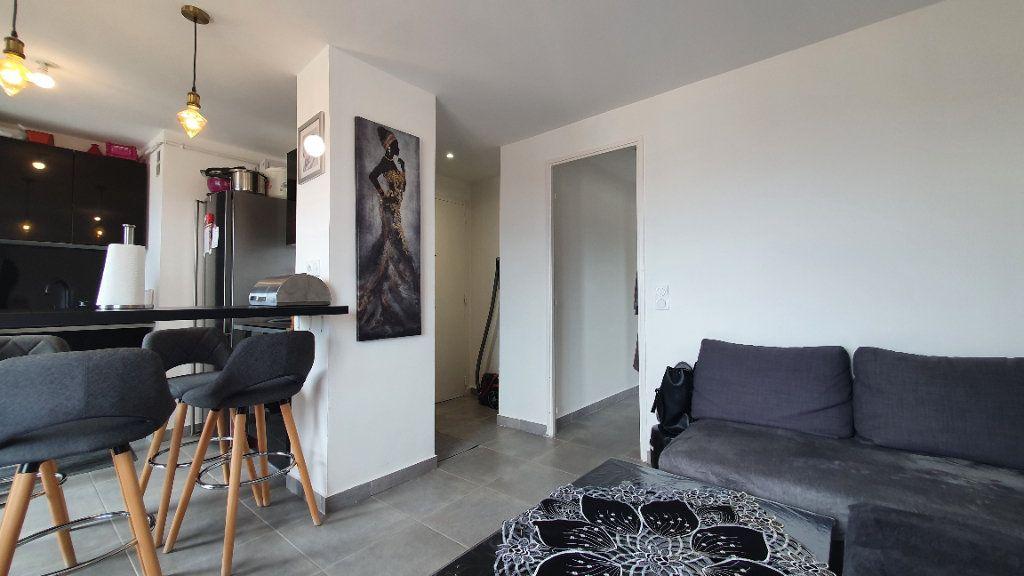 Appartement à vendre 2 39.54m2 à Nice vignette-5