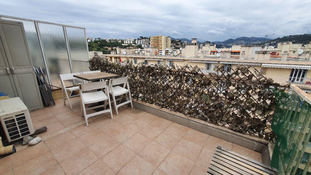 Appartement à vendre 2 39.54m2 à Nice vignette-8
