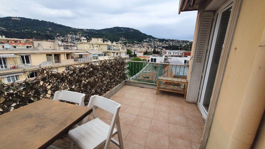 Appartement à vendre 2 39.54m2 à Nice vignette-9