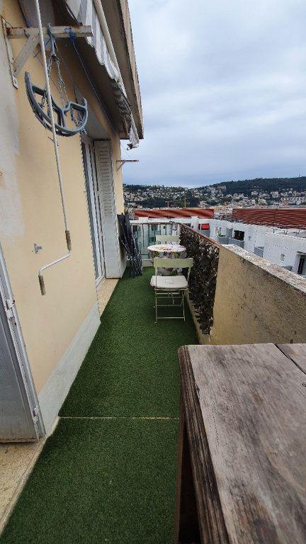 Appartement à vendre 2 39.54m2 à Nice vignette-15