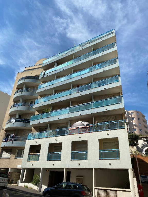 Appartement à vendre 1 20m2 à Nice vignette-5