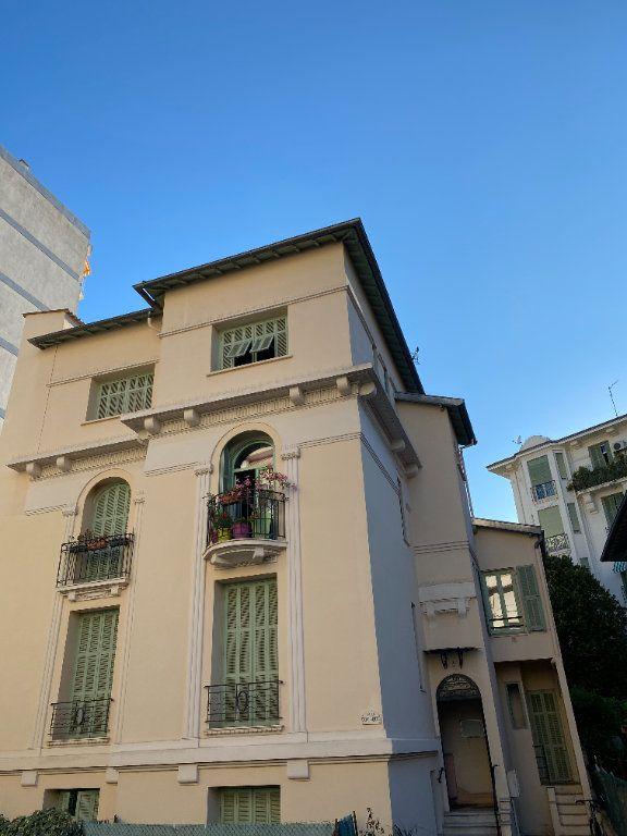 Appartement à vendre 1 18m2 à Nice vignette-2